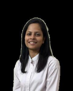 Niharika Mathur MSc MBA